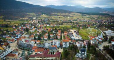 Njemačka  porodica doselila u Bosanski Petrovac